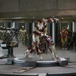 Robert Downey Jr dans Iron Man 3 de Shane Black