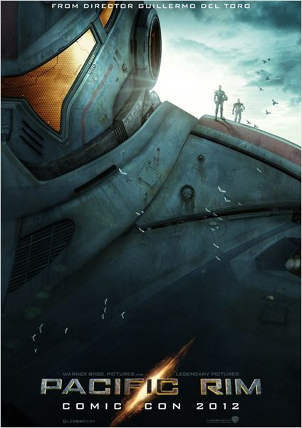 News : trailer de Pacific Rim