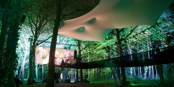 News : Epic – une projection dans les arbres