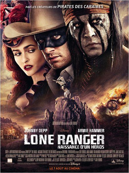 Critique : Lone Ranger – Naissance d'un héros