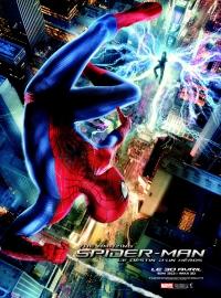 Critique : The Amazing Spider-Man 2