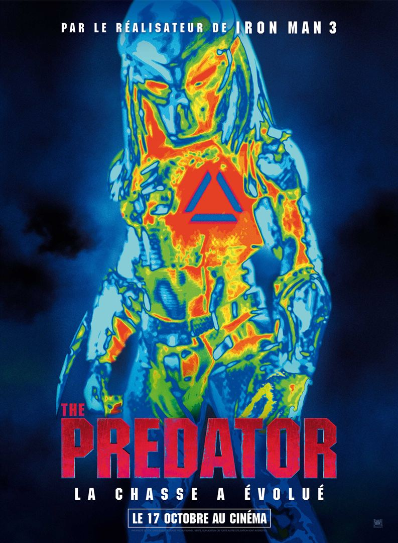 Critique : The Predator