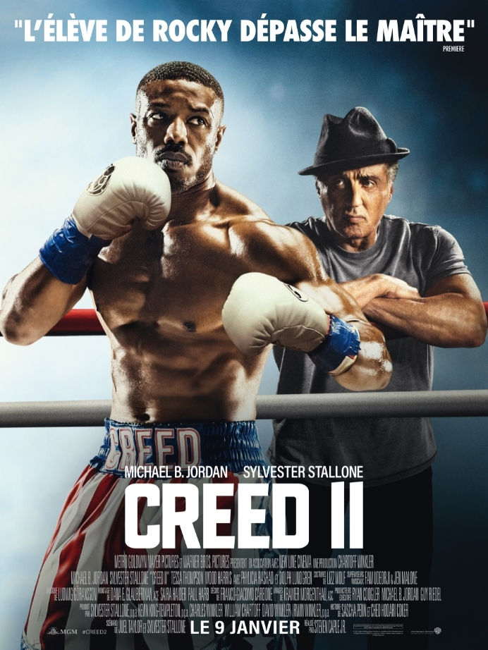 Critique : Creed II